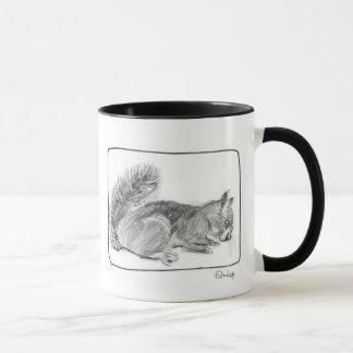 Caneca do esquilo