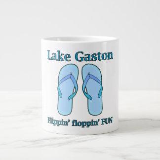 Caneca do falhanço de sacudir de Gaston do lago