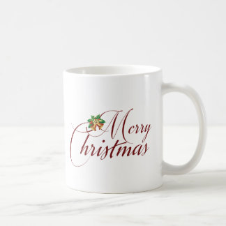 CANECA do Feliz Natal