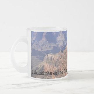 Caneca do fosco do Grand Canyon
