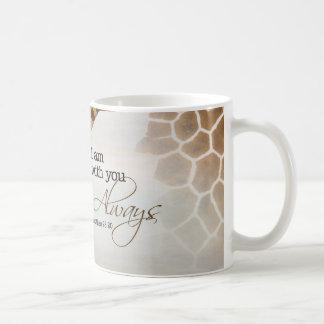 caneca do girafa