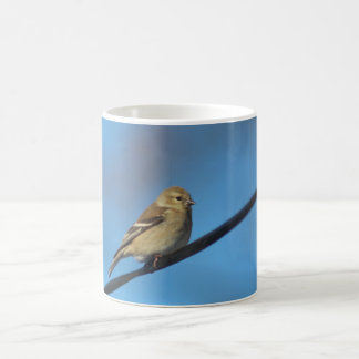 Caneca do Goldfinch