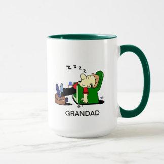 CANECA DO GRANDAD