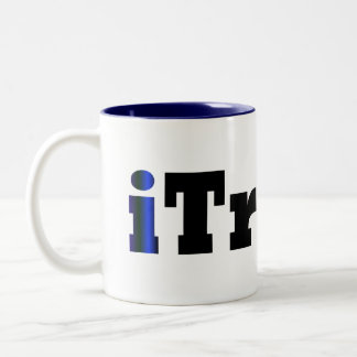 CANECA do iTrade