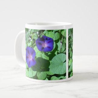 Caneca do jumbo das corriolas jumbo mug