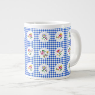 Caneca do jumbo de Apolonia delft