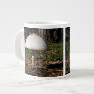 Caneca do jumbo de Shroom 0659 Jumbo Mug