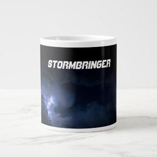 Caneca do jumbo do curto circuito de Stormbringer