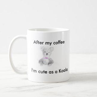 Caneca do Koala