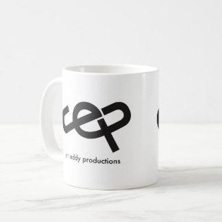 Caneca do logotipo do JEP