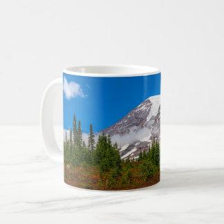 Caneca do Monte Rainier
