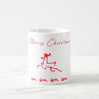 Caneca do Natal