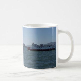 Caneca do navio do Zalophus de San Francisco