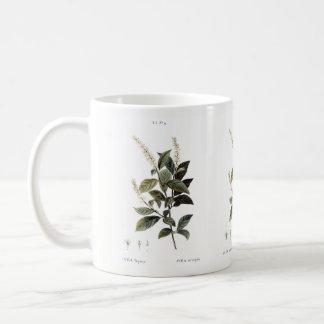 Caneca do no. 9 do chá