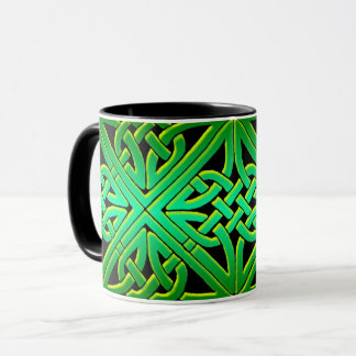 CANECA DO NÓ DE GREENCELTIC