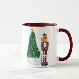 Caneca do Nutcracker