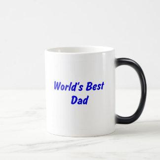 Caneca do pai do mundo a melhor