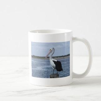 Caneca do pelicano