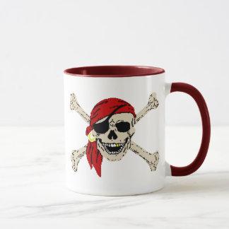 Caneca do pirata