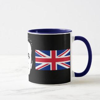 Caneca do presente de David Cameron