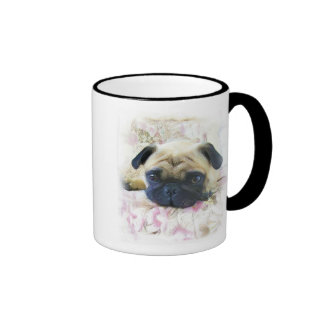 Caneca do Pug