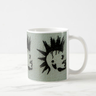 Caneca do punk