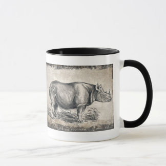 Caneca do safari
