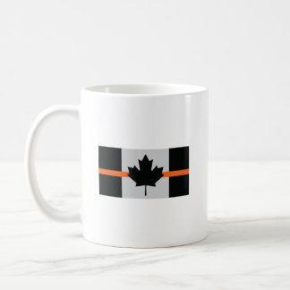Caneca do SAR Canadá
