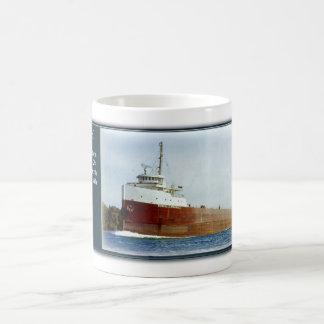Caneca do shipwreck de Daniel J. Morrell