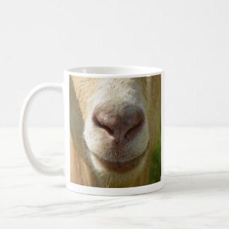 Caneca do Snout da cabra