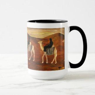 Caneca do Tuareg