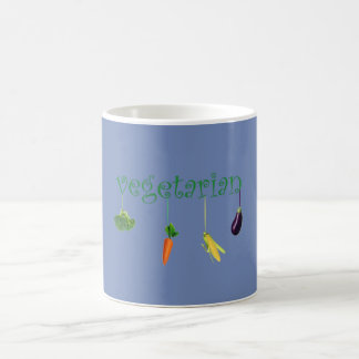 caneca do vegetariano
