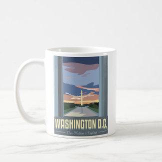 Caneca do Washington DC