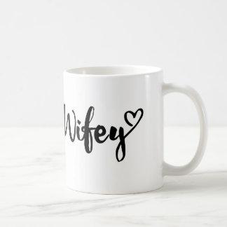 caneca do wifey, caneca personalizada do wifey,