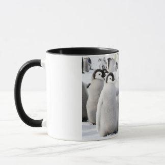 Caneca dos amigos do pinguim