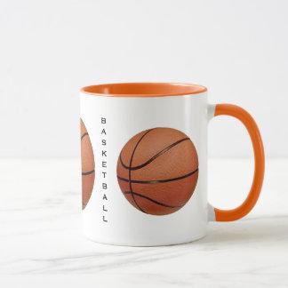 Caneca dos basquetebol