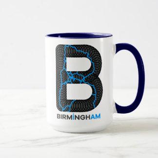 Caneca dos canais de Birmingham