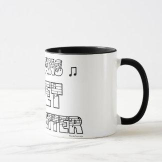 Caneca dos músicos