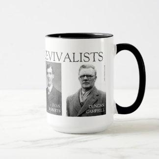 caneca dos revivalists