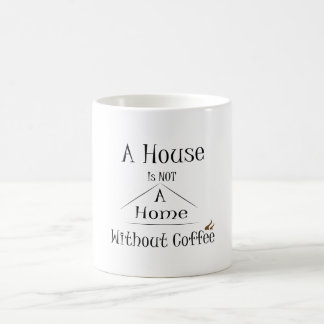 Caneca dos viciados do café
