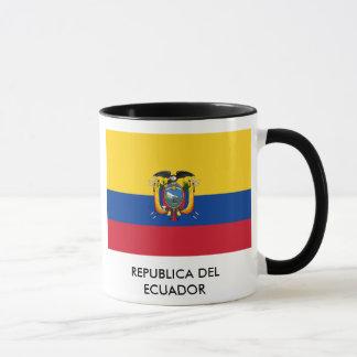 Caneca Equador