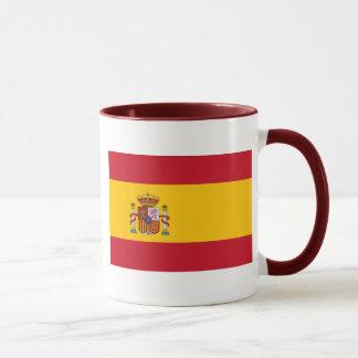 Caneca espanha