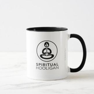 Caneca espiritual do clássico do hooligan