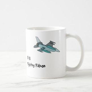 Caneca F-16