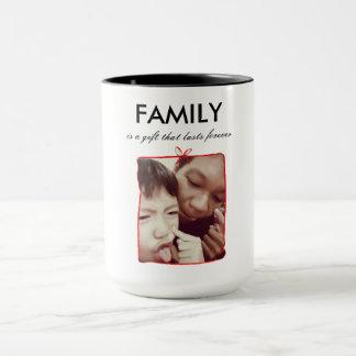 Caneca Família