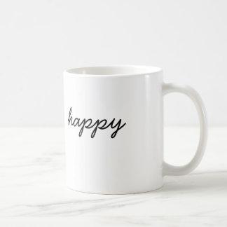 Caneca feliz