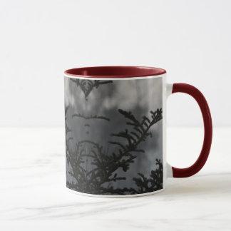Caneca - floresta enevoada na coleção