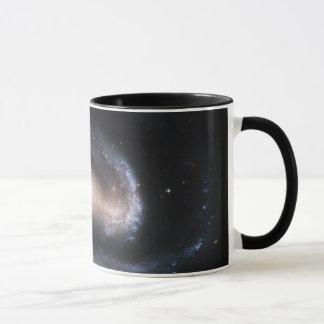 Caneca Galáxia espiral