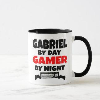 Caneca Gamer Gabriel