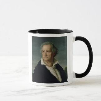 Caneca Goethe